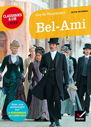 9782218991455: Bel-Ami (French Edition)