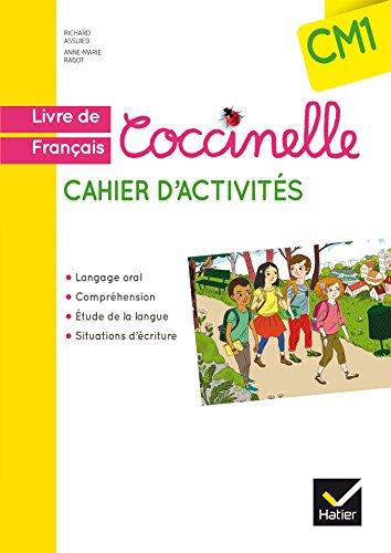 9782218993305 Livre De Francais Coccinelle Cm1 Cahier D