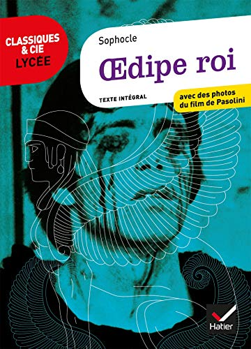 9782218994999: Oedipe Roi (French Edition)