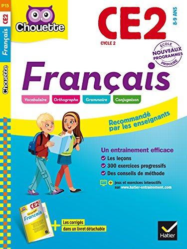 9782218995637: Français CE2