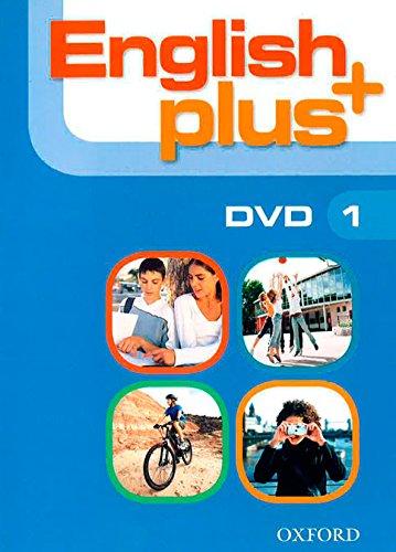 9782220015651: /ENGLISH PLUS 1 DVD