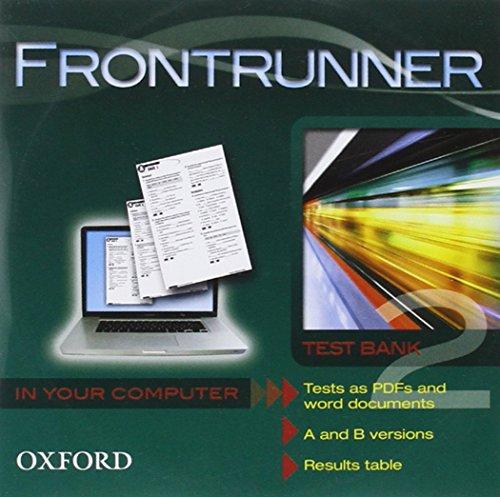 Frontrunner 2 test bank multirom