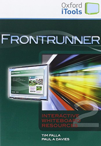Frontrunner 2 itools
