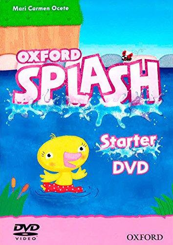 9782220023632: SPLASH START DVD