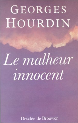 9782220025148: Le malheur innocent