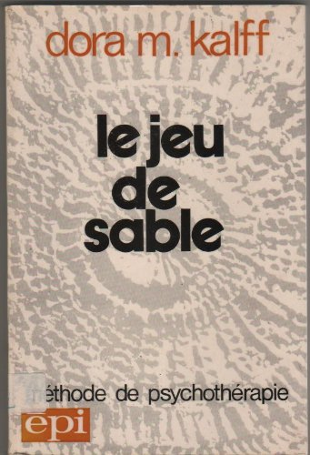 9782220030128: JEU DE SABLE
