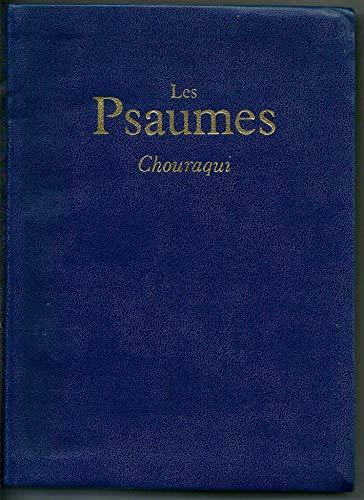 9782220031293: les psaumes, louanges