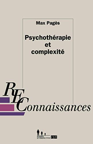 9782220034126: psychotherapie et complexite