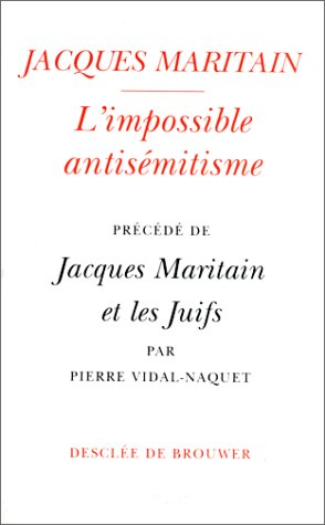 9782220035703: L'impossible antisémitisme (French Edition)