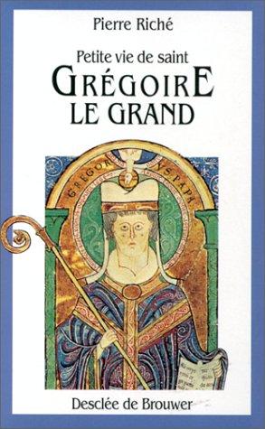 9782220036403: Petite vie de saint Grégoire le Grand