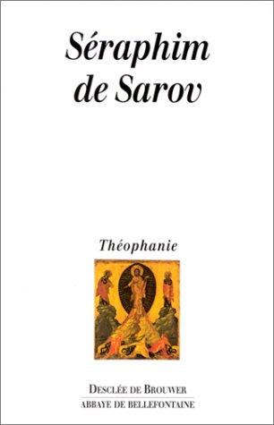 9782220036755: S�raphim de Sarov : Sa vie