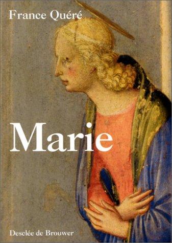 Marie: Quéré - France Quéré