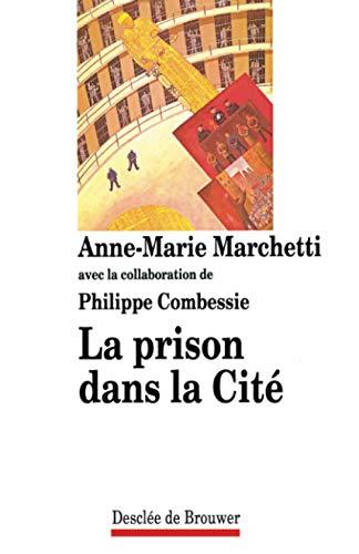 9782220038216: La prison dans la cité