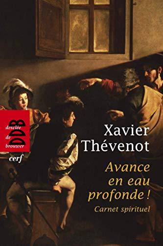 9782220039169: Avance en eau profonde ! (French Edition)