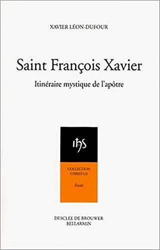 9782220039541: Saint Fran�ois-Xavier