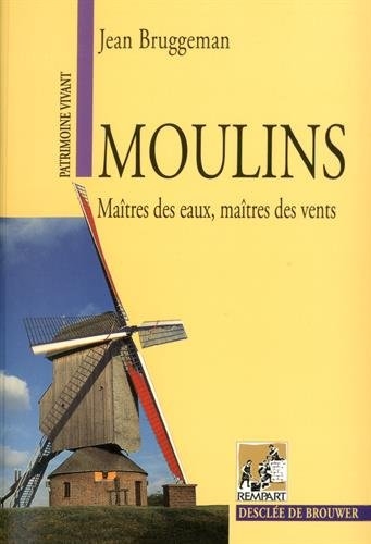 9782220040806: Moulins