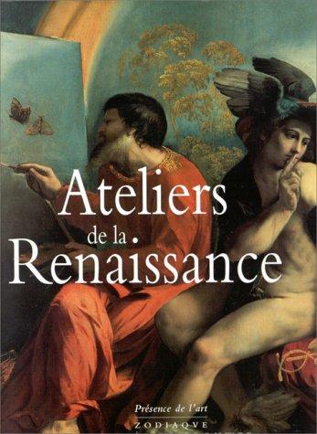 9782220042237: Ateliers de la Renaissance