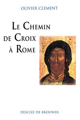 9782220042527: Le Chemin de Croix à Rome