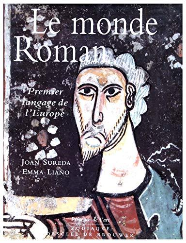 9782220043319: Le monde roman