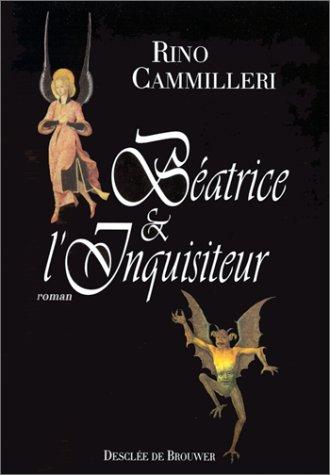 Béatrice et l'inquisiteur: Rino Camilleri