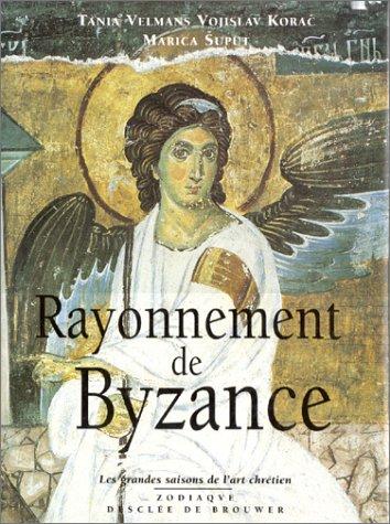 Rayonnement de Byzance: Marica Suput; Tania