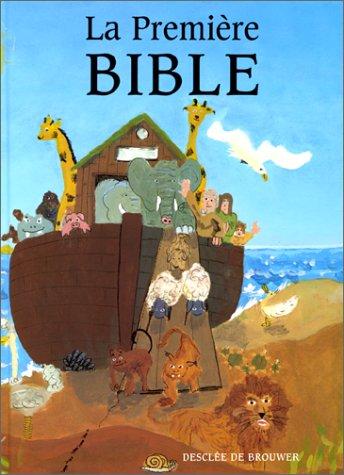 La Première Bible: Jean-Pierre Bagot et