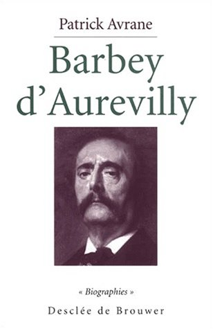 9782220048093: Barbey d'Aurevilly