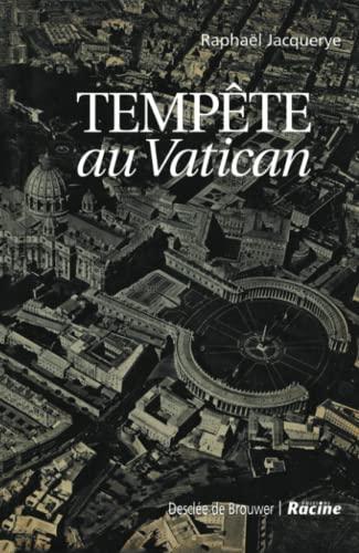 9782220048314: Tempête au Vatican