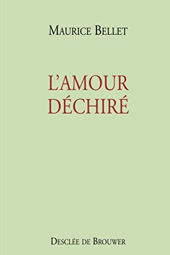9782220048345: L'Amour d�chir�