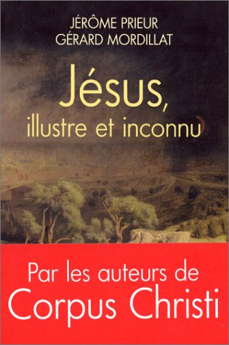 9782220049106: Jésus, illustre et inconnu