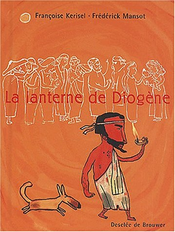 9782220049236: La lanterne de Diogène