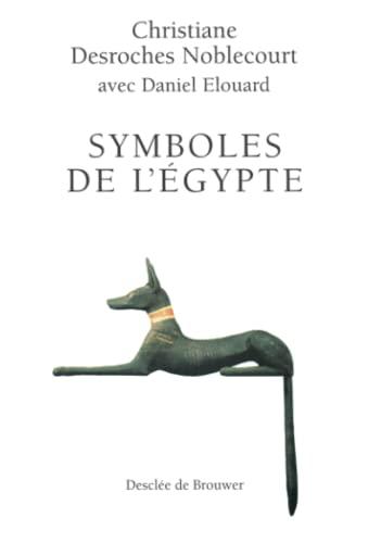 9782220054575: Symboles de l'Egypte