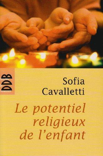 9782220057842: Le potentiel religieux de l'enfant (French Edition)