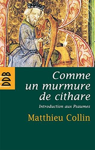 9782220058849: Comme un murmure de cithare (French Edition)