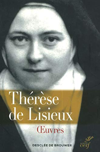 9782220060729: Oeuvres Completes de Therese de Lisieux