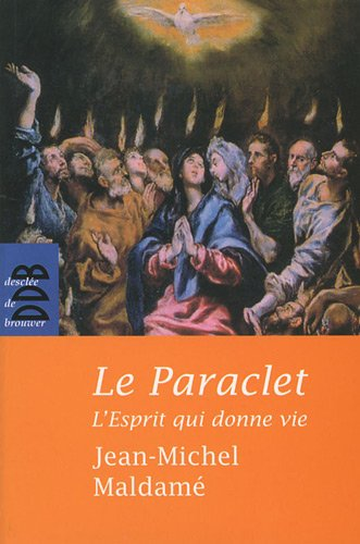 9782220061542: Le Paraclet (French Edition)