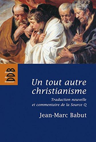 9782220061719: Un tout autre christianisme