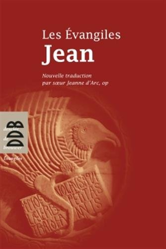 9782220065649: Evangile selon Jean