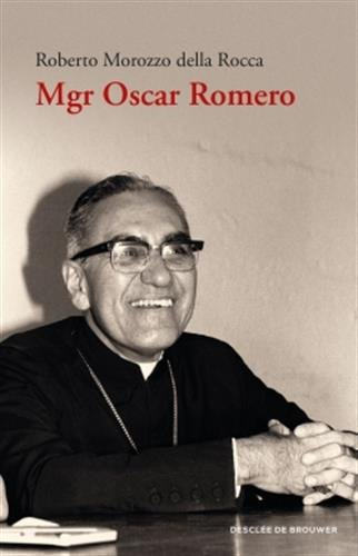 9782220067476: Mgr Oscar Romero