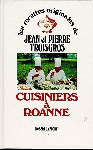 9782221000007: Cuisiniers à Roanne