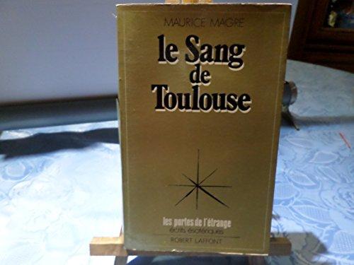 9782221001516: Le Sang de Toulouse