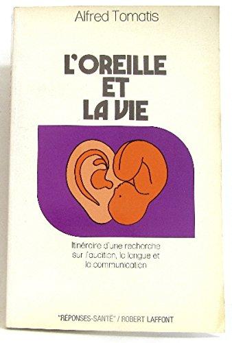 9782221001578: L'oreille et la vie