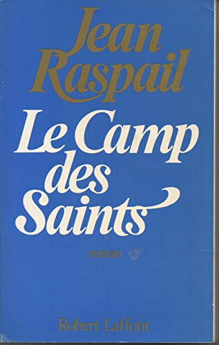 9782221002124: Le camp des Saints