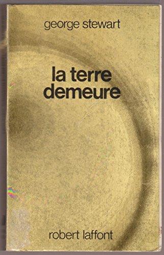 9782221002704: TERRE DEMEURE