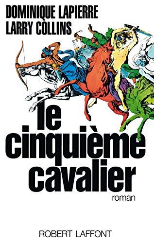 9782221004487: Le cinquieme cavalier: roman (French Edition)