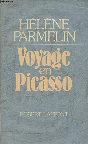 picasso afrique french edition
