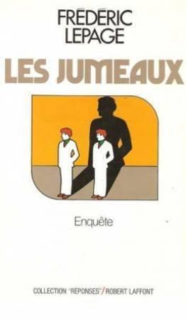 """9782221005446: Les Jumeaux: Enquête (Collection """"Réponses"""") (French Edition)"""