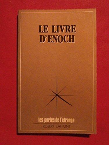 9782221006160: LIVRE D ENOCH