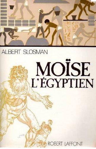 9782221006399: MOISE L EGYPTIEN -ANC EDIT-