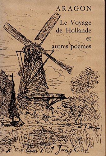 9782221006573: Le Voyage de Hollande et Autres poèmes